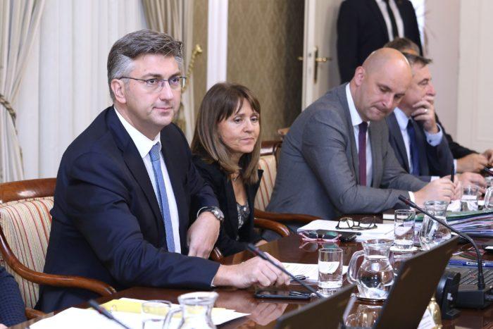 Plenković najavio izradu novog Zakona o referendumu