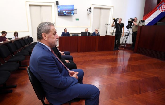 Sudac: Bandiću nije dokazana zlouporaba i trgovanje utjecajem zbog ostvarenja osobnih političkih interesa