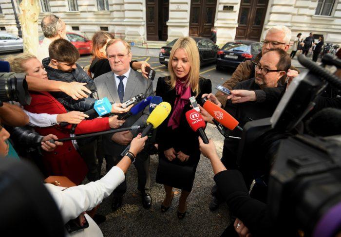 Bandićeva obrana tvrdi da je sud vratio vjeru u vladavinu prava, a Uskok najavio žalbu