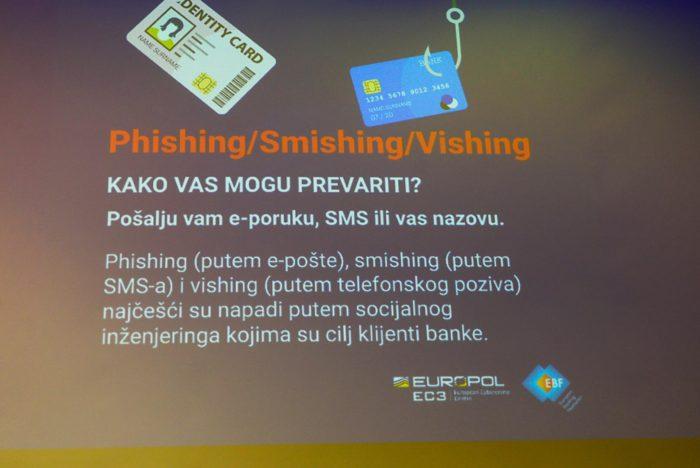 #CyberScams – Policija upozorava na sedam najčešćih online prijevara
