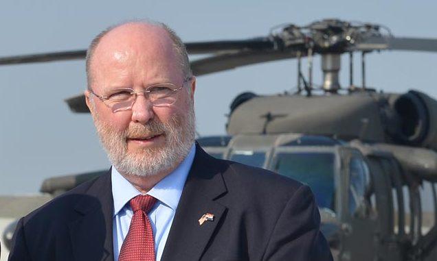 Američki veleposlanik Kohorst u Splitu: Hrvatska treba privući kapital iz SAD-a