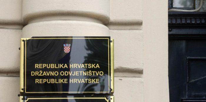 Podignuta kaznena prijava za ratni zločin u Gornjoj Bučici kod Gline