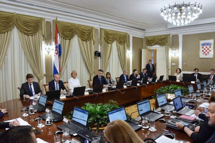 Vlada prihvatila Nacrt prijedloga zakona o Projektu zaštite od poplava u slivu rijeke Kupe
