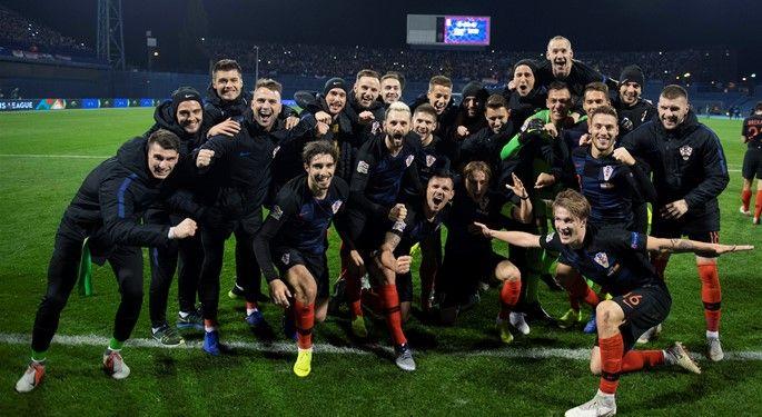 Liga nacija: Hrvatska do pobjede u nadoknadi