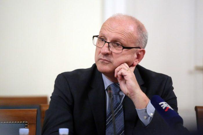 Zoran Pičuljan novi povjerenik za informiranje