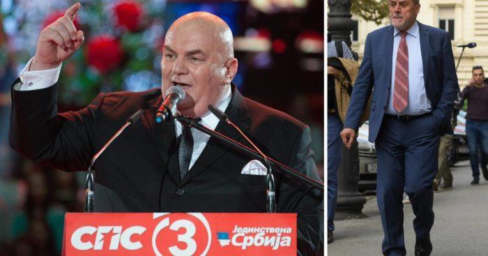 """Zagrebački branitelji Vukovara zgroženi gostovanjem Palme kod Bandića """"potvrđeni četnik i Arkanov potrčko"""""""