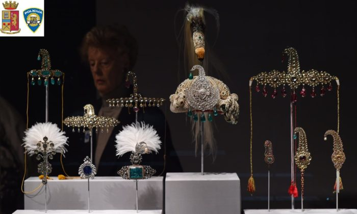 Hrvatska policija uhitila pljačkaše dragulja iz Duždeve palače u Veneciji