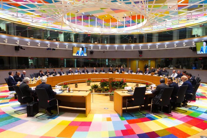 EU27 potvrdio sporazum o izlasku Velike Britanije