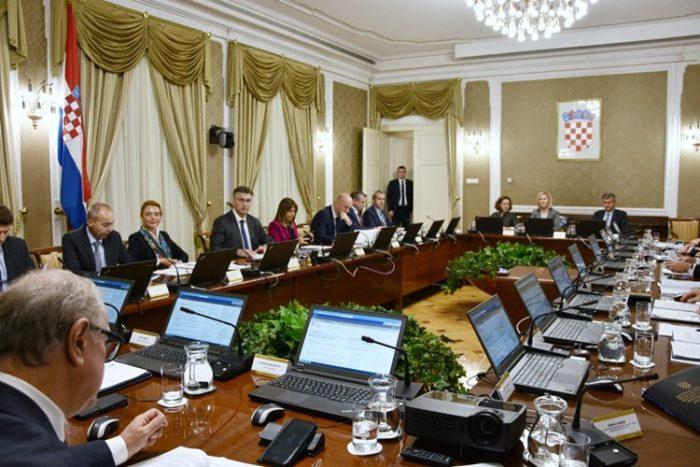 VLADA – Prijedlog zakona o financiranju političkih aktivnosti, izborne promidžbe i referenduma