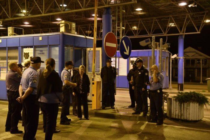 Graničnoj policiji iz EU fondova više od 10 milijuna eura