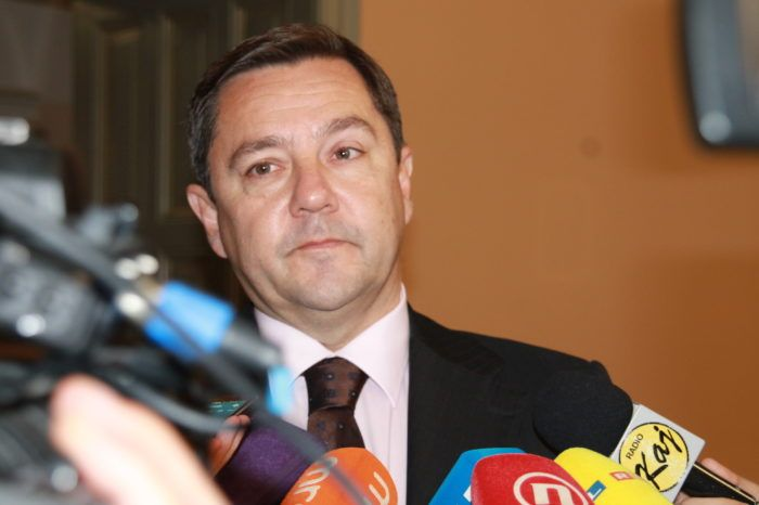 Mikulić: Oporba nema 26 ruku za raspuštanje Gradske skupštine