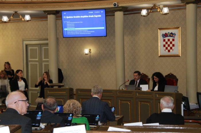 Zagrebački proračun za 2019. veći od 10 milijardi kuna