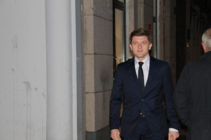 Ministar financija Marić: Povećanje osnovice plaća od 3 posto Vladina zadnja ponuda sindikatima