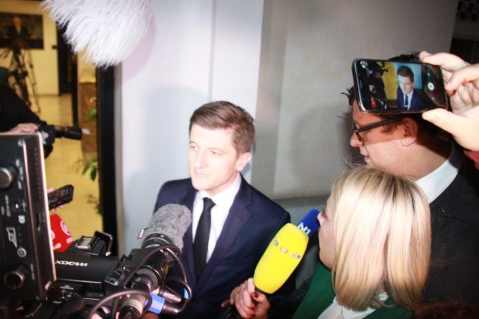 Ministar financija Zdravko Marić demantirao da odlazi u Adris