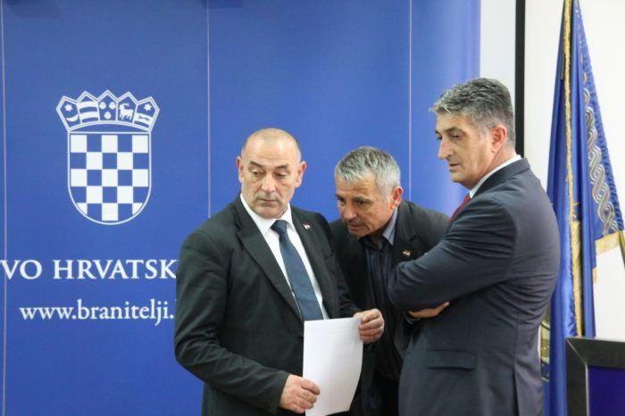 Ministarstvo hrvatskih branitelja odbacilo insinuacije da se narušava tradicija održavanja vukovarske Kolone sjećanja
