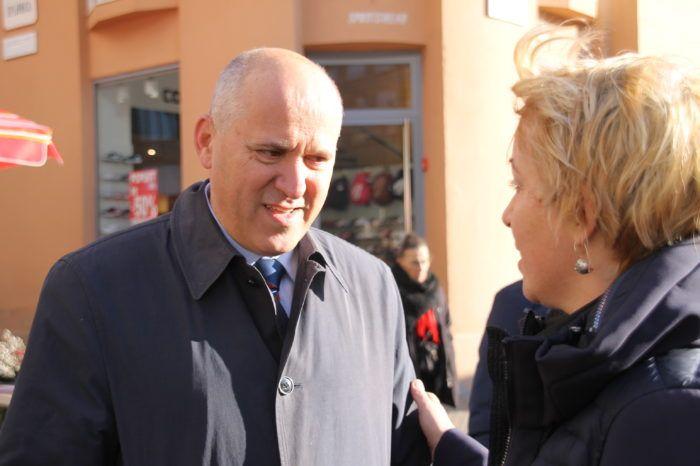 Predsjednik Kluba zastupnika HDZ-a Bačić osvrnuo se na rast BDP-a: Hrvatsku u iduće tri godine ne očekuje recesija