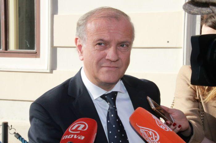 """Bošnjaković o sudskoj presudi Cambia: """"U svakom slučaju ne bi bilo dobro da pravosuđe pokušava kroz bilo kakve instrumente cenzurirati medije"""""""