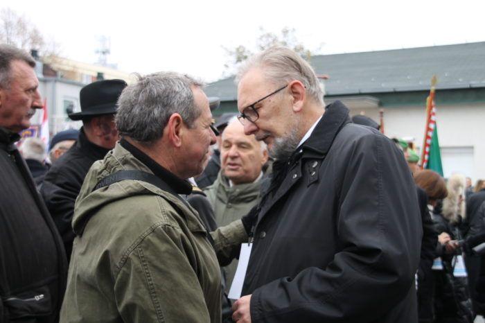 VUKOVAR – Božinović: Radna skupina za ratne zločine povećala broj kaznenih prijava za 35 posto