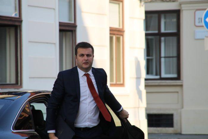 Ministar zaštite okoliša i energetike Ćorić: Moramo sačuvati i zaštiti svoj prirodni potencijal