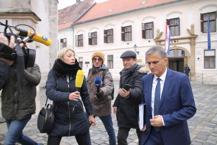 Goran Marić: Više nitko neće otimati državnu imovinu