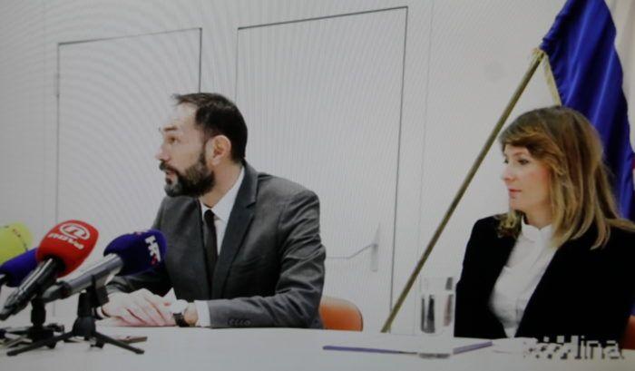 Nova ravnateljica Uskoka Vanja Marušić: Zakonskim izmjenama do učinkovitijeg rada na najsloženijim predmetima
