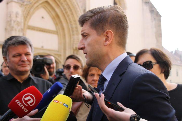 Ministar financija Marić: Proračun konsolidiran, rashodovne limite nismo probijali