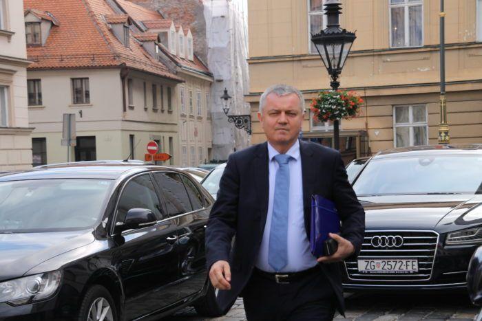 Horvat: Konačan oblik zakonskih odredbi o udomiteljstvu treba prepustiti dogovoru koalicijskih partnera