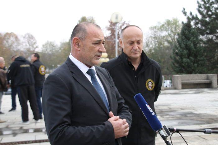 Ministar hrvatskih branitelja Medved o posjetu Palme Bandiću: Mora se voditi računa s kim se sastaje ,to je apsolutno neprihvatljivo