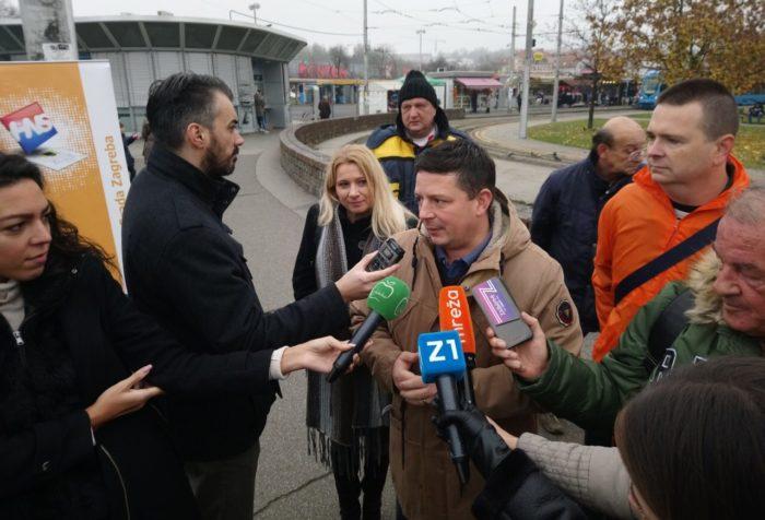 Tomislav Stojak: Posao gradske uprave treba biti uređenje prometne i komunalne infrastrukture kako bi građanima bio što ugodniji život u gradu