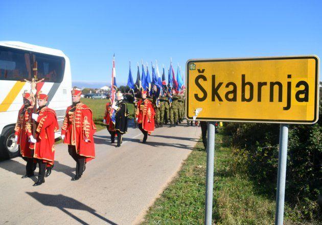 ŠKABRNJA – Počelo komemorativno obilježavanje 27. godišnjice stradanja