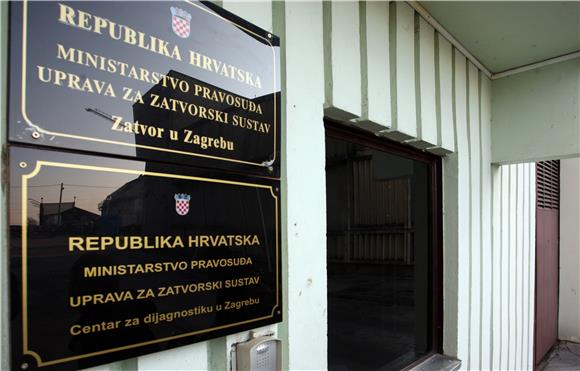 Zagrebački diler kokaina i marihuane zadržan u istražnom zatvoru