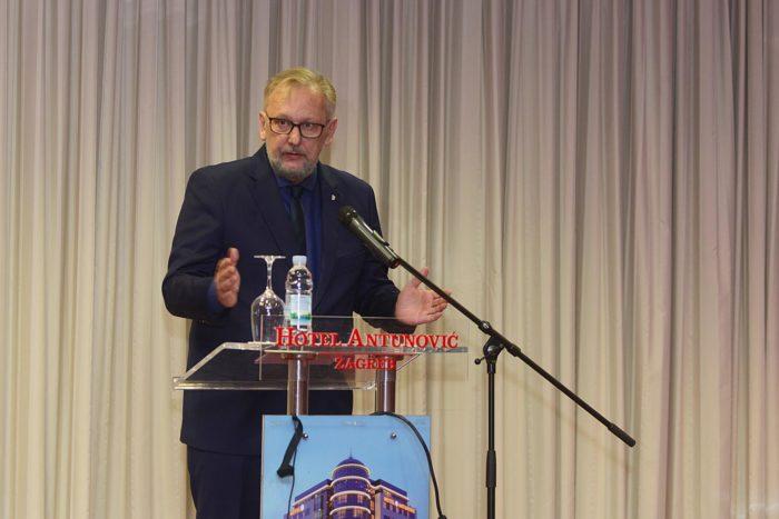 Ministar unutarnjih poslova Božinović: Kibernetički kriminal je najbrže rastući sigurnosni izazov današnjice