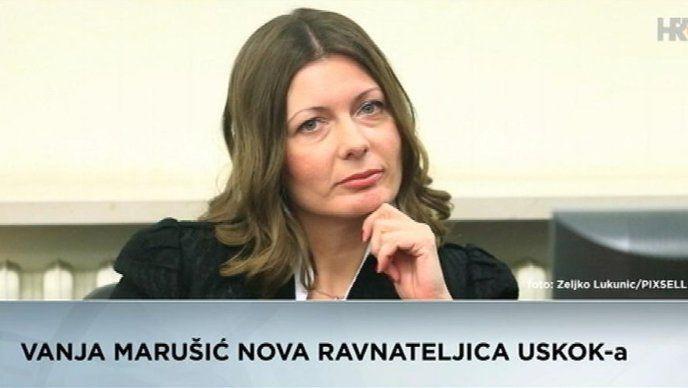 DORH: Vanja Marušić nova ravnateljica Uskoka