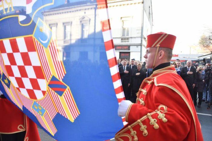 U Sisku otvoren Ured predsjednice Republike Grabar-Kitarović