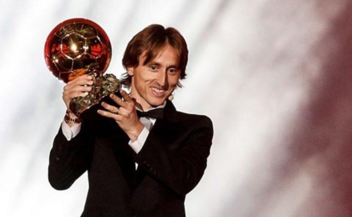 Plenković uputio čestitku najboljem svjetskom nogometašu Luki Modriću