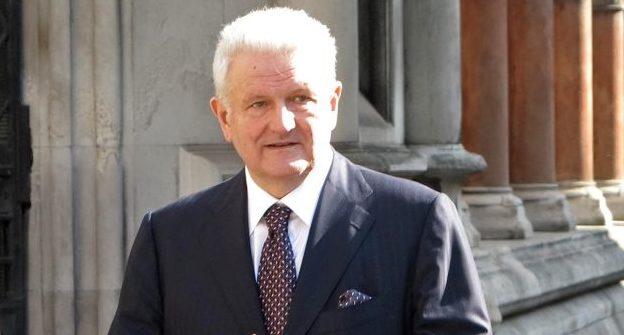 Ivica Todorić: Povjerenstvo potvrdilo da su Dalić i Marić krivi za otimanje Agrokora ,politički ću se aktivirati kako bih promijenio katastrofalni položaj Hrvatske