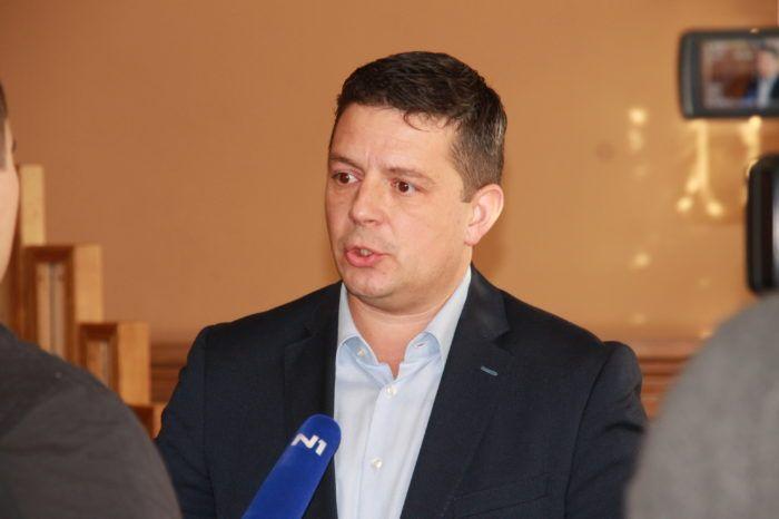 """Gradski zastupnik Tomislav Stojak: """"Iskreno se nadam da će biti zdravog razuma u Skupštini da u četvrtak proračun neće proći"""""""