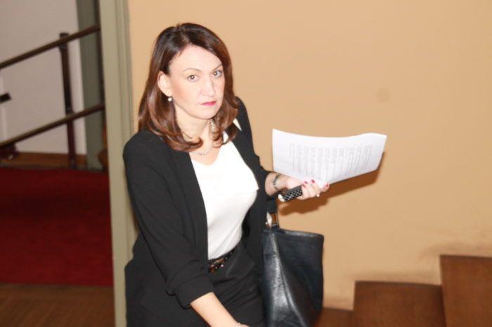Pavičić Vukičević: Bilo bi neodgovorno izjaviti da će proračun Zagreba sto posto proći na skupštini