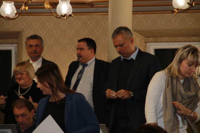 Predsjednik HSLS-a Darinko Kosor: Nećemo podržati zagrebački proračun i nećemo nasjedati na provokacije Nemoralnih za Hrvatsku