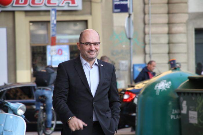 Milijan Brkić: Nadam se da će se Deklaracija o položaju hrvatskog naroda u BiH donijeti što većim suglasjem