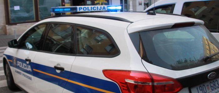 PUZ: Dvojica ranjena u pucnjavi, dvije osobe uhićene, za jednom se traga