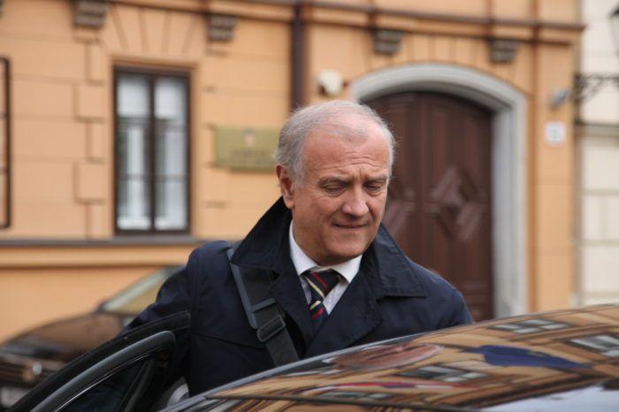 Ministar pravosuđa Bošnjaković: Slučaj puštenog Daruvarca poslužit će da se izmjenama unaprijedi zakonski okvir
