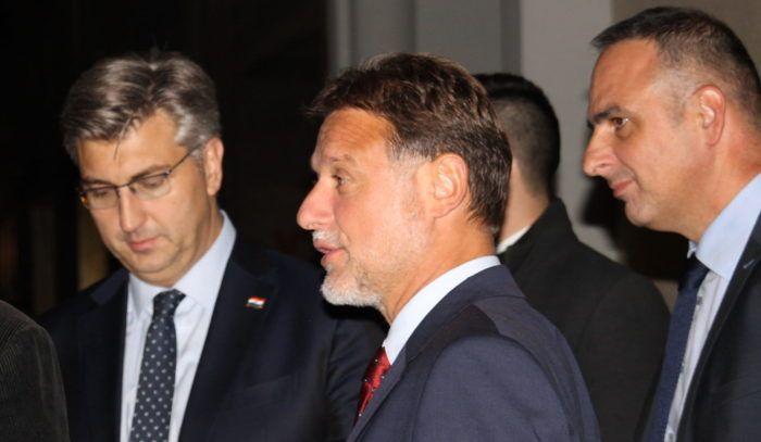 Jandroković o aferi SMS: Svi povezani s aferom će odgovarati