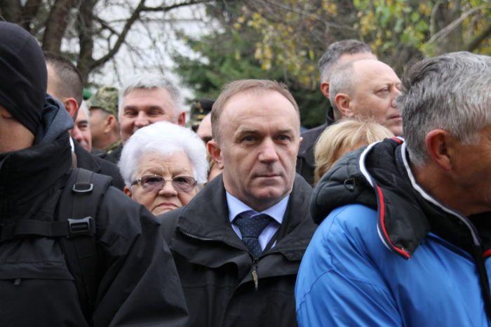 Savjetnik predsjednice Republike Vlado Galić podnio ostavku