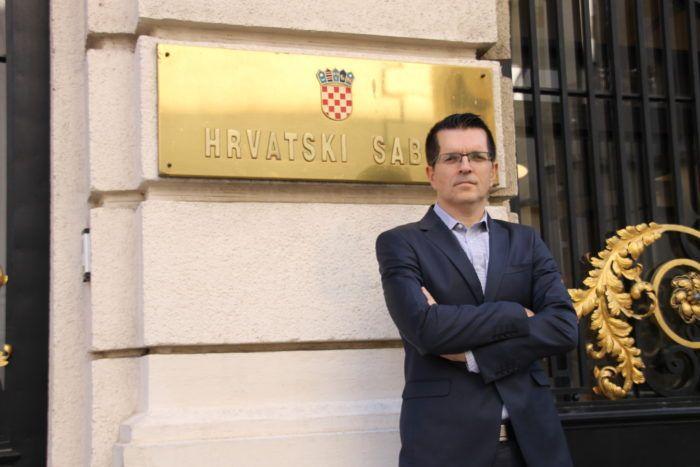 Saborski zastupnik Živog zida Bunjac: Nerazumna odluka o poskupljenju inzulina, oboljeli bez njega ne mogu preživjeti