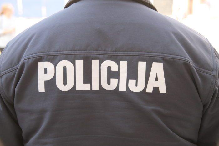 Novozagrebačka policija kazneno prijavila 31-godišnjeg Alžirca zbog sedam krađa