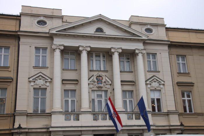 Sabor donio Deklaraciju Hrvatskog sabora o položaju hrvatskog naroda u BiH