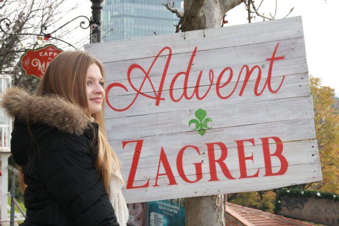 Nika Pastuović mlada pjevačica živi za svoj san