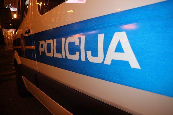 PU zagrebačka : Prije utakmice Dinamo- Hajduk privedeno 20 osoba