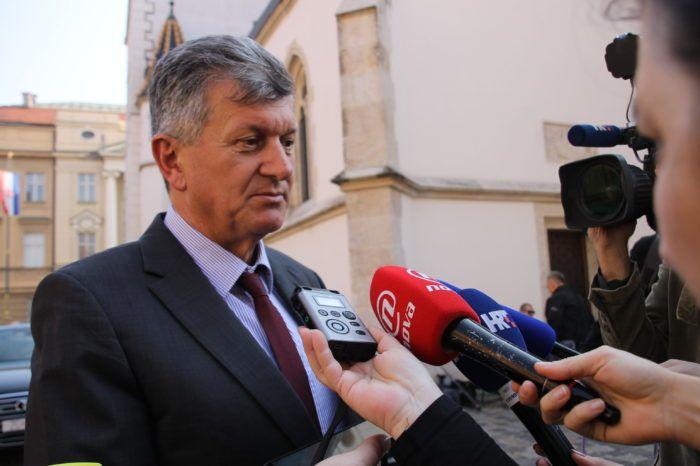 Kujundžić potvrdio da će tražiti produljenje roka za donošenje novog Zakona o pobačaju